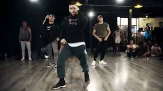 Peligrosa - J Balvin ft. Wisin & Yandel // Choreography by Diego Vazquez