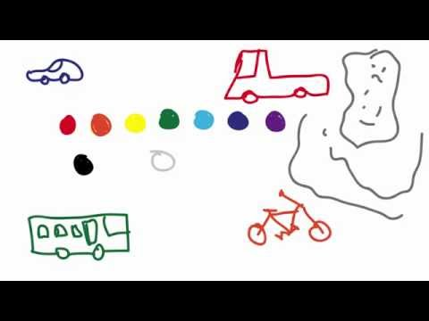 Математическая сказка для детей. Часть2. Про Большого Ленивца