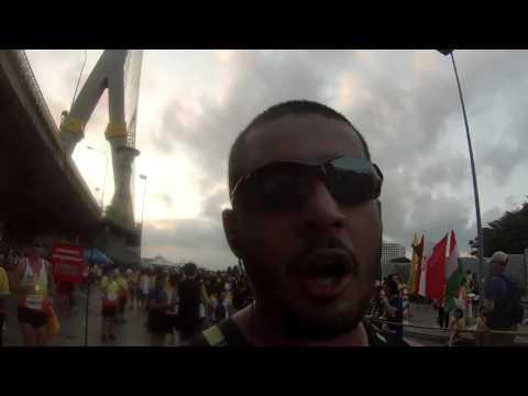 Bangkok - Thailand Half Marathon