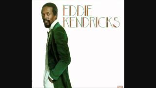 Eddie Kendricks - The newness is gone [audio]