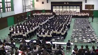 2017.11.21 中学合唱会 それぞれの季節 thumbnail