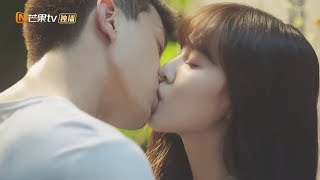 [MV4] Where the Lost Ones Go 2017 - Đáng Tiếc Không Phải Là Anh |Chinese Drama Kiss Scene Collection