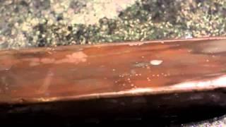 8 Точильный камень Vosgian