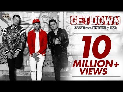 Juggy D - ft. Rishi Rich & Ikka - Get Down