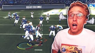 IM DONE WITH THIS GAME! BROKE MY CONTROLLER! WHEEL OF MUT! Ep. #5