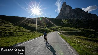 Passo Giau (Pocol) - Cycling Inspiration & Education