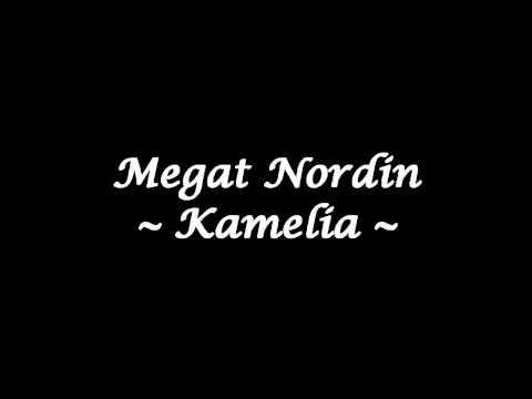 Megat Nordin - Kamelia (High Quality)