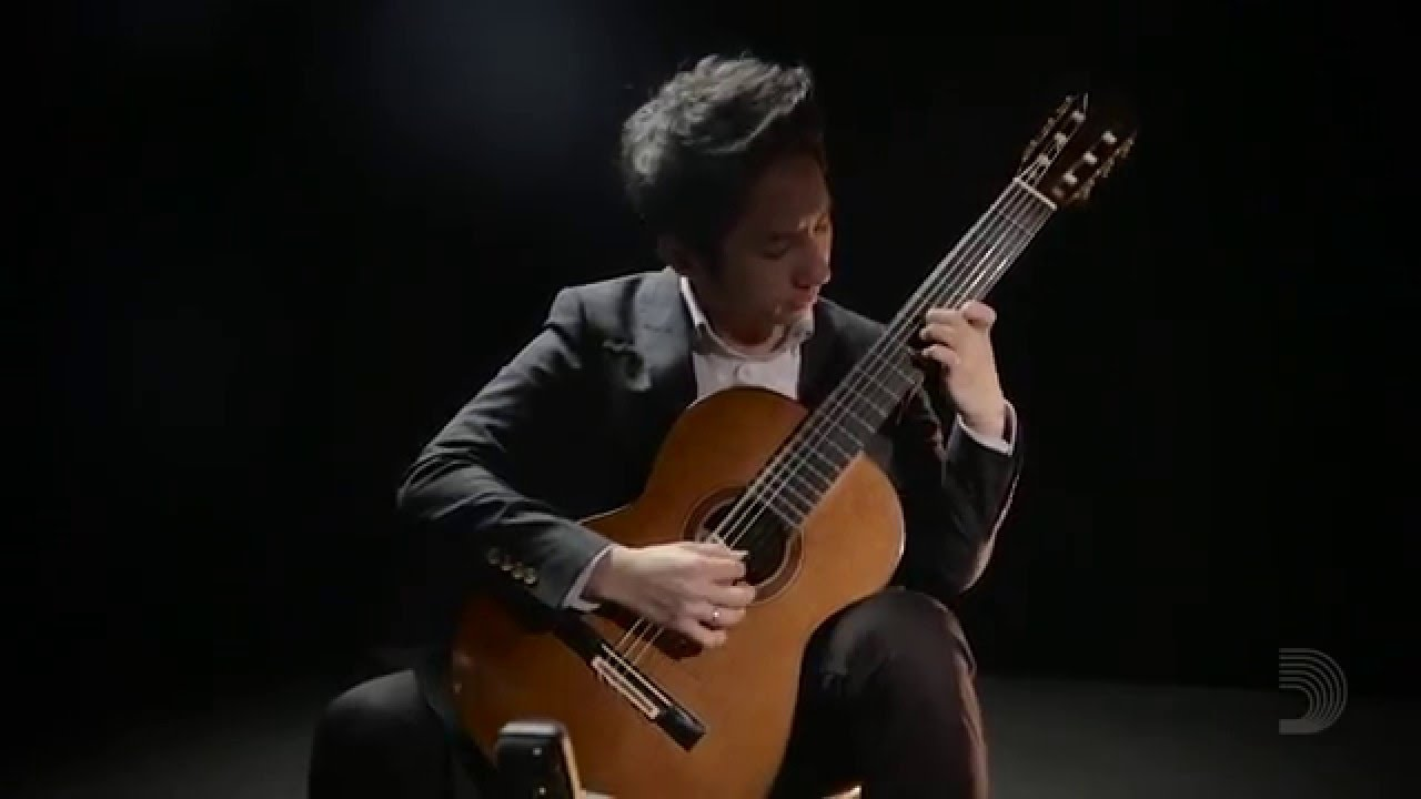 Practical Matters of Classical-Guitar Composition: Inspiration