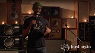 Bird Brain Comedy Show - Alzo Slade
