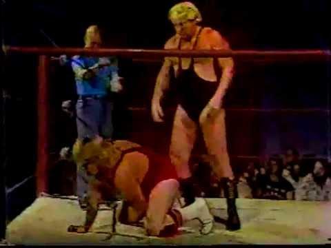 Memphis Wrestling Full Episode 10-18-1980
