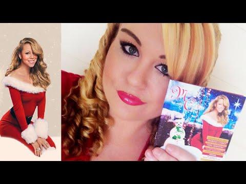 ALBUM REVIEW Mariah Carey Merry Christmas II You - YouTube