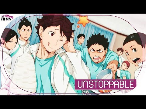 「LimS™」▸ UNSTOPPABLE ! MEP (Sport)