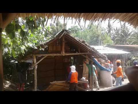 Demolisyon sa CROSSING PALKAN!! (Polomolok south cotabato)