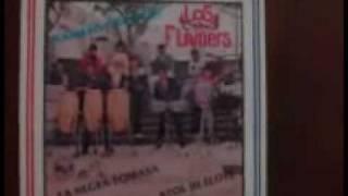 Los Flamers- Popurri Chico Che