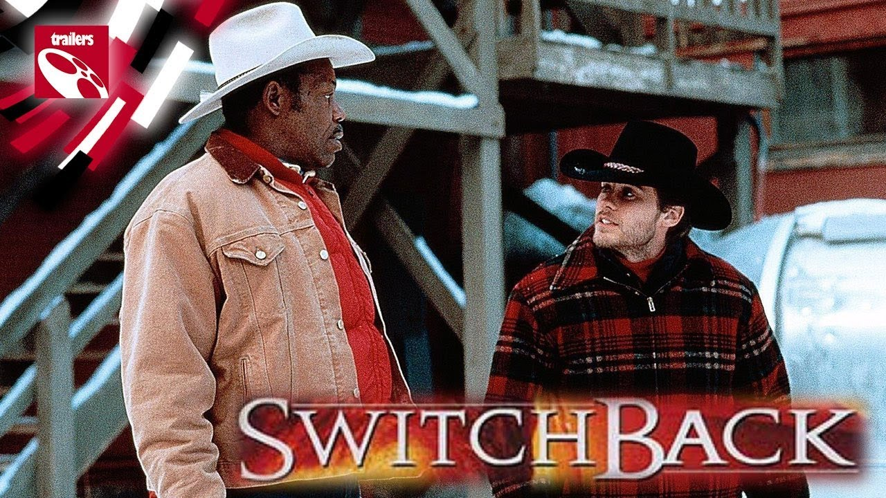 Download Switchback - Trailer HD #English (1997)