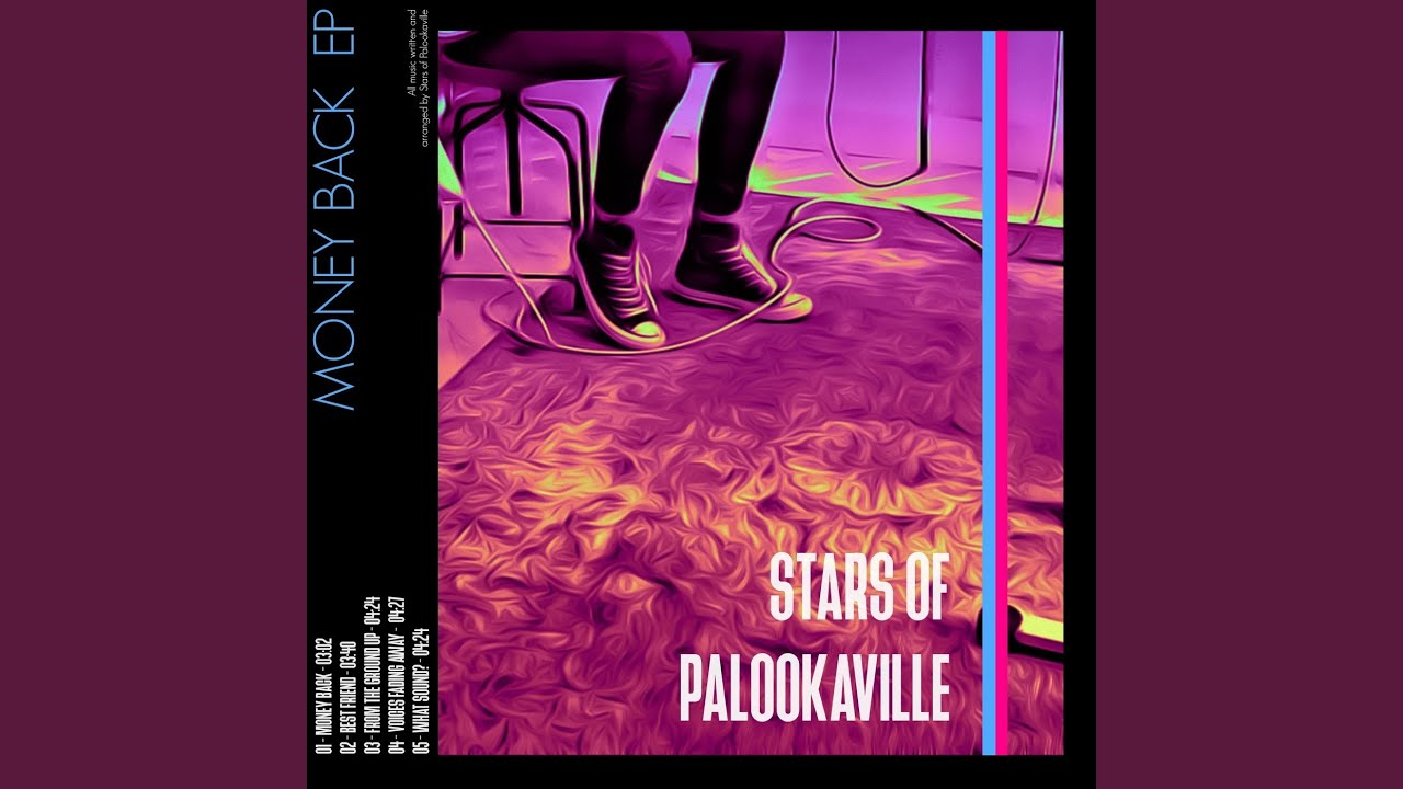 Stars of Palookaville - Voices Fading Away