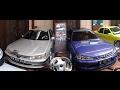 Bekasi Auto Fest 2017 - Peugeot 406
