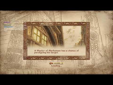 [Livestream] The Elder Scrolls IV: Oblivion - Stream 1