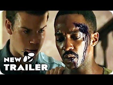 DETROIT Film Clips & Final Trailer (2017) Kathryn Bigelow Movie