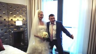 Свадебный клип Люблино