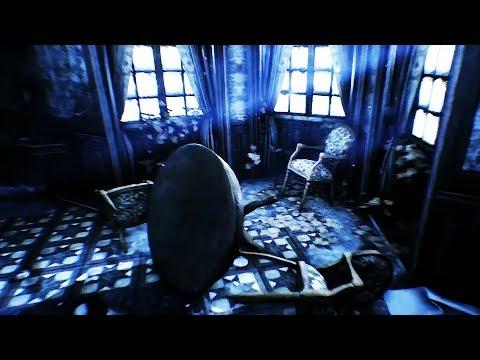 THE CONJURING HOUSE - Первые 25 Минут Геймплея  (PC)