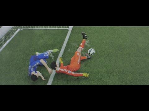 Worst FIFA goal ever