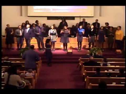 Brinklow SDA Praise & Worship led  Denise Josiah