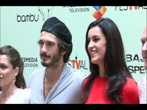 Yon gonz lez desmiente un romance con blanca romero youtube for Blanca romero grupo musical