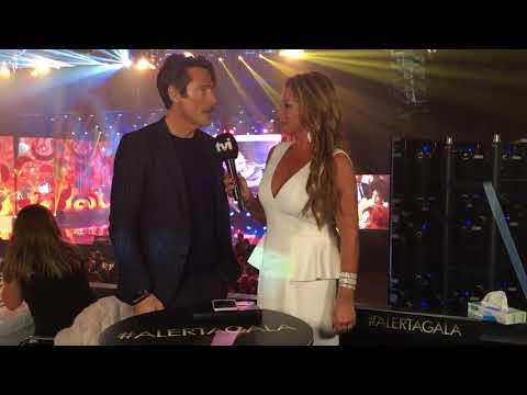 #alertagala Gala das estrelas TVI 2017 Paulo Pires
