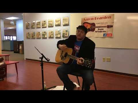 NH Jam Sessions featuring Aaron Bearden