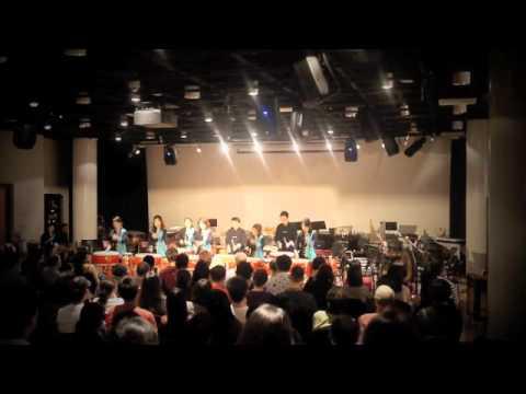 SMU Chinese Orchestra - Hoo Daiko