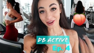 DB ACTIVE Ep. 4 - Sample Testing | Dannibelle