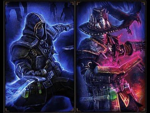 I am a Master - Dark Souls 3 PvP CHAOS BLADE KATANA MELEE ... |Chaos Witch Melee Build