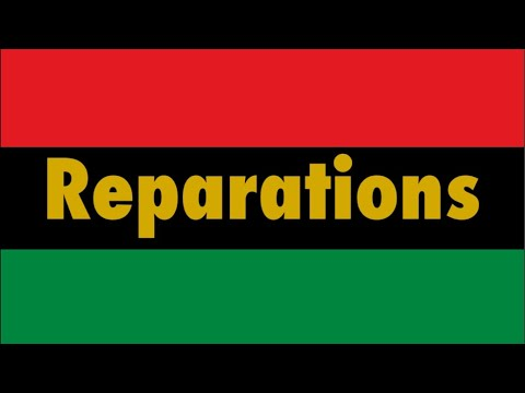 Sexual Abuse In The Black Community And Reparations