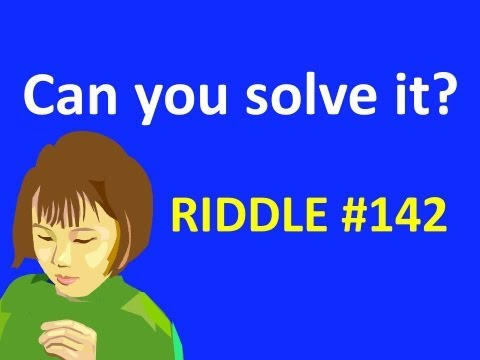 Riddle #142 -  Daughter´s Name