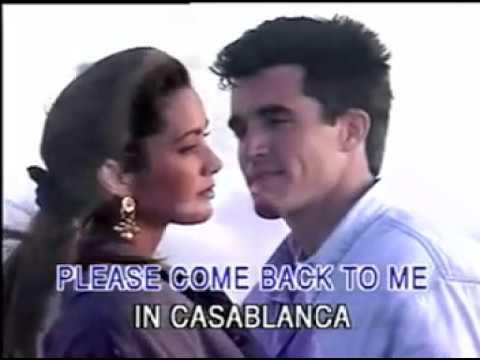 Casablanca (With Lyrics)--Bertie Higgins