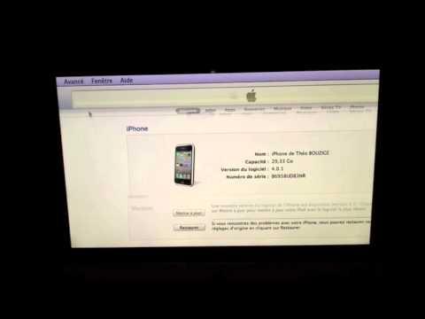 Mettre des musiques manuellement via iTunes sur son iPhone ou iPod Touch