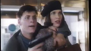 Fast Getaway 2 (1994) Trailer (VHS Capture)