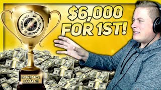 CAN WE WIN THE TROPHY?! SCOOP FINAL TABLE!! | PokerStaples Stream Highlights