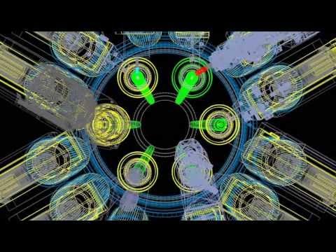 Virtual Machine para Multifusos INDEX