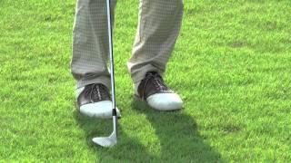 ゴルフ 上げるアプローチの基本 - 今井純太郎