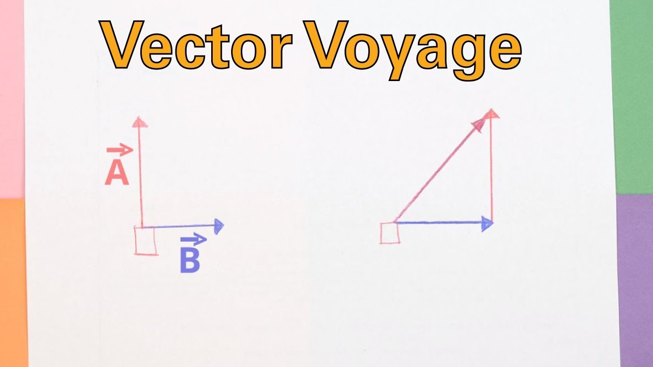 hight resolution of Vector Voyage! - Activity - TeachEngineering