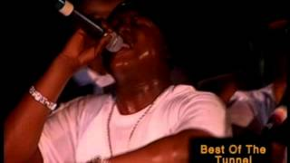 the lox - wild out (live at the tunnel 2000)