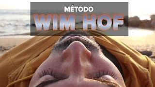 Método Wim Hof: Cómo Hacer para No Enfermarse Nunca | Beneficios de la respiración y el frio