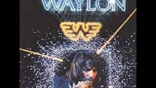 Watch Waylon Jennings Its The World Gone Crazy cotillion video