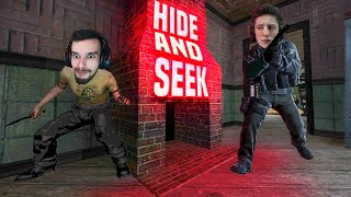 NE MOGU NAS NACI | Hide And Seek sa ekipom