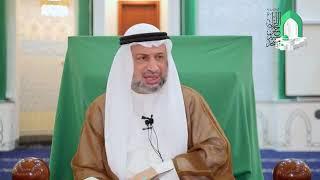 السيد مصطفى الزلزلة - المأمون العباسي يطلب من الإمام علي بن موسى الرضا عليه السلام أن يصلي صلاة عيد