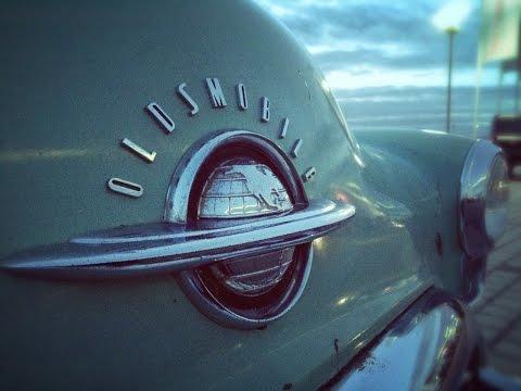 1952 Oldsmobile Engine disassembly/rebuild Part 1