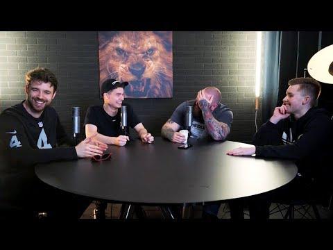 KSI'S NEXT FIGHT & LOGAN PAUL'S DAD | XO Podcast #1