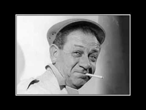 Sid James Long Lost Interview (1972)